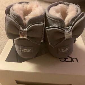 Baby Ugg Boots!!